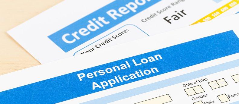 loan to get procedure