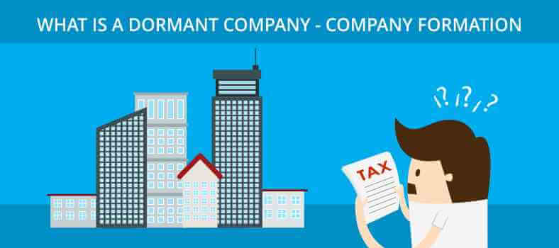 what-is-a-dormant-company