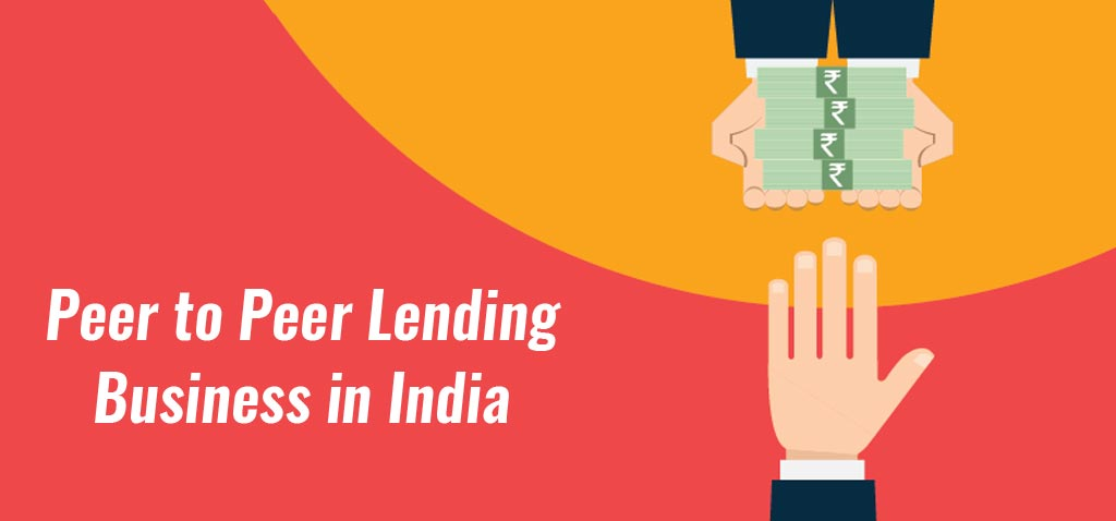 peer to peer lending license