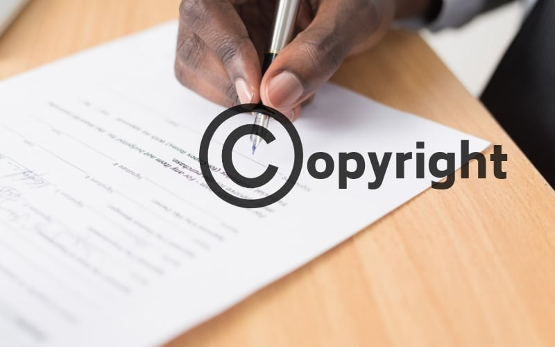 How to use Copyrighted Content?