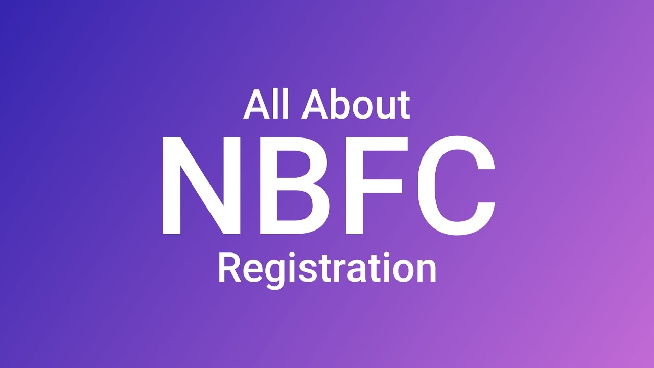 RBI guidelines on NBFC take over