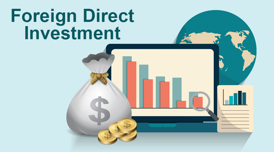 Foreign Direct Investment: Overview, Types, Advantages & Disadvantages of FDI
